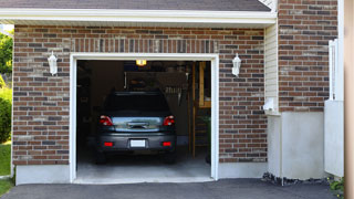 Garage Door Installation at Garland Garland, Texas